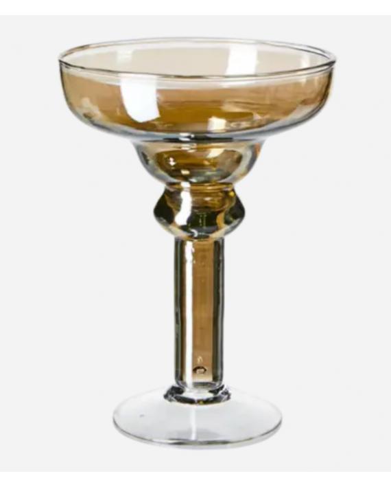 Verre cocktail Ambre