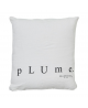 Coussin MOLLY PLUME bed and philosophy