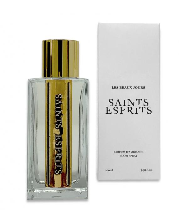 """Parfum d'ambiance """"Le ténébreux"""""""